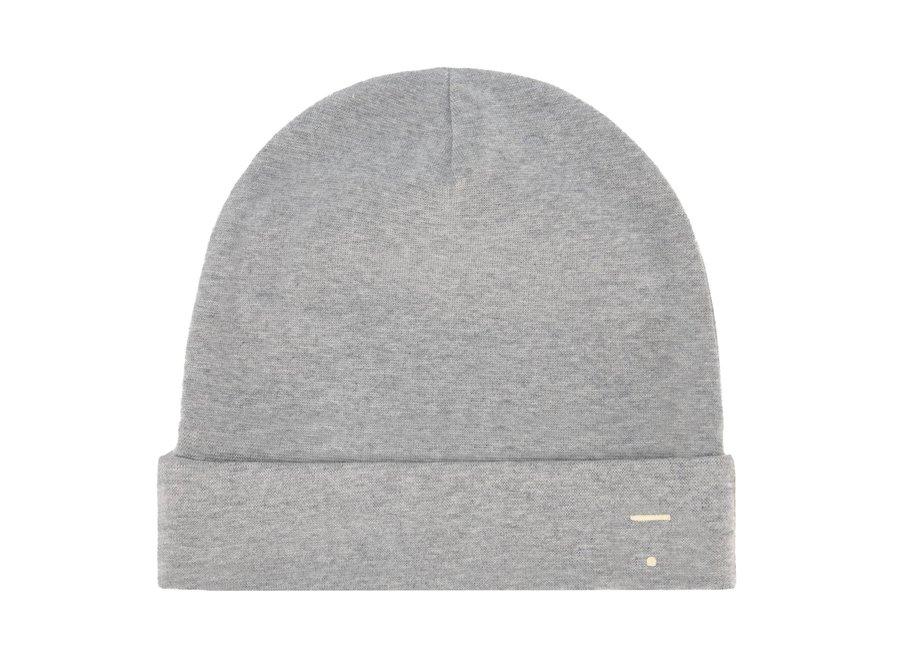 Gray Label Bonnet Grey Melange