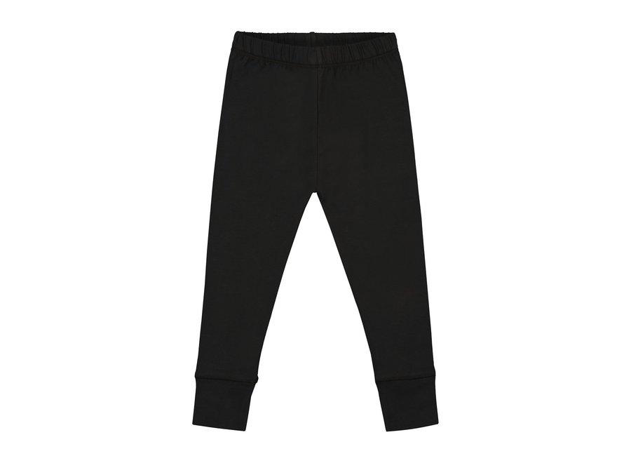 Leggings Nearly Black
