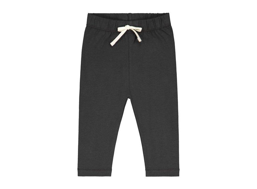 Gray Label Baby Leggings Nearly Black