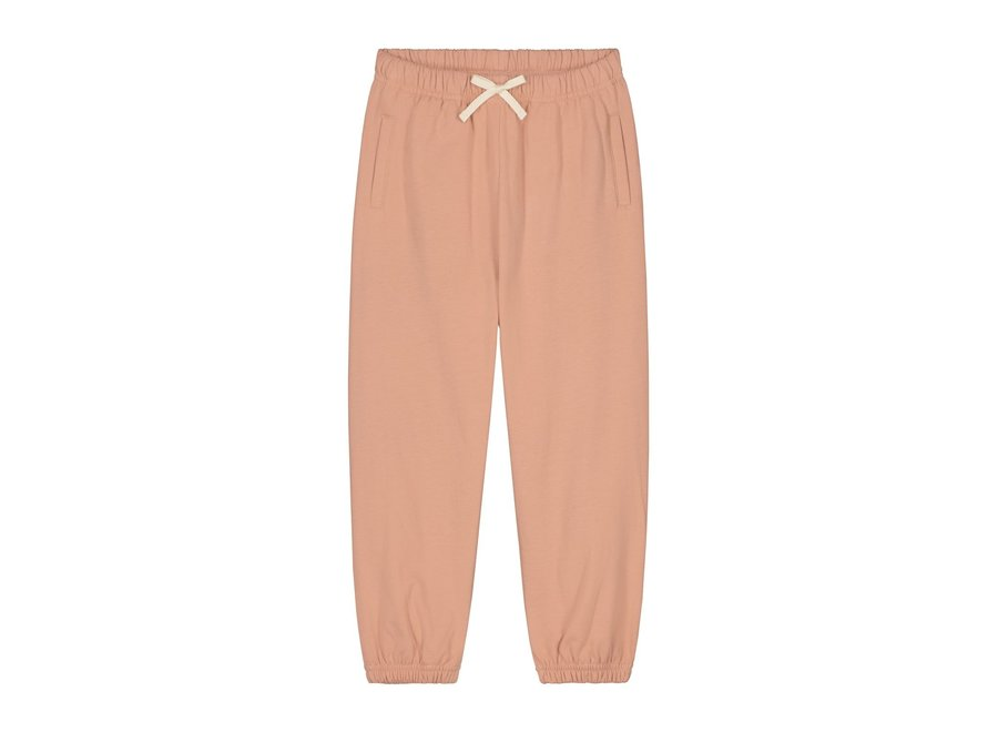 Track Pants Rustic Clay