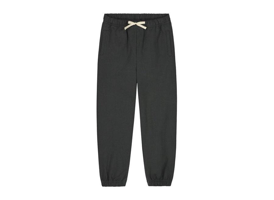Track Pants Nearly Black