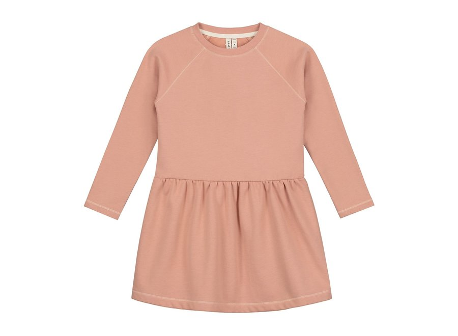 Dress Rustic Clay