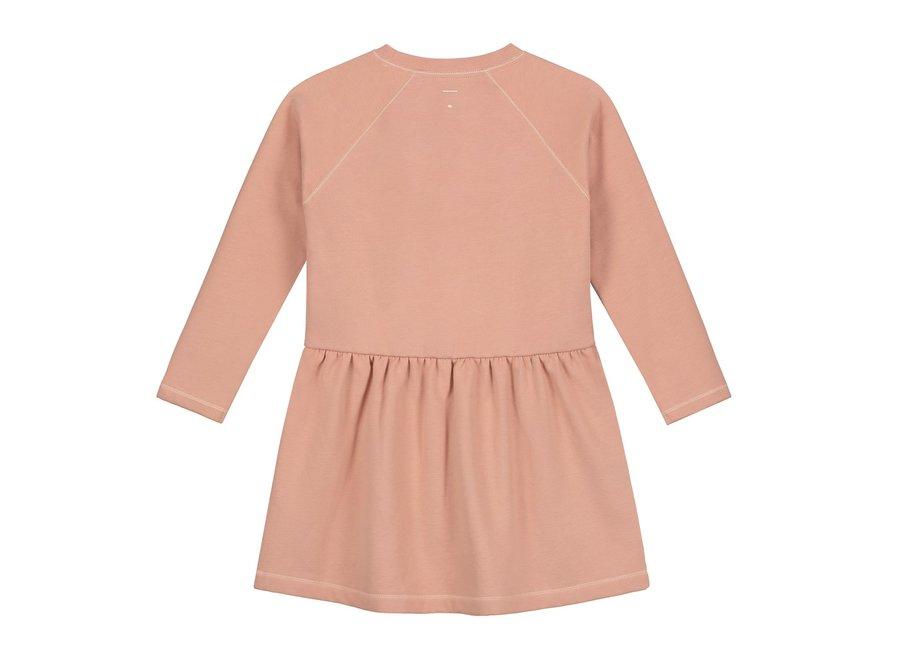 Gray Label Dress Rustic Clay