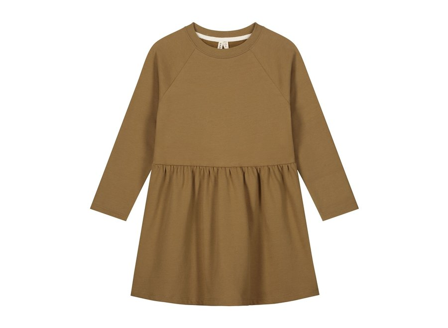Gray Label Dress Peanut