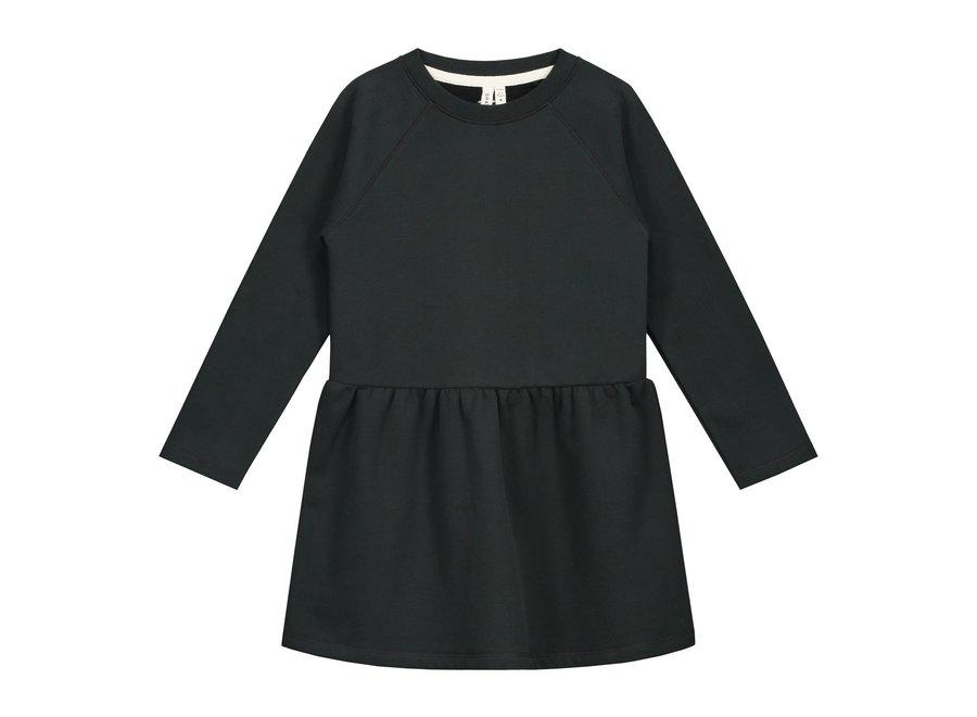Gray Label Dress Nearly Black