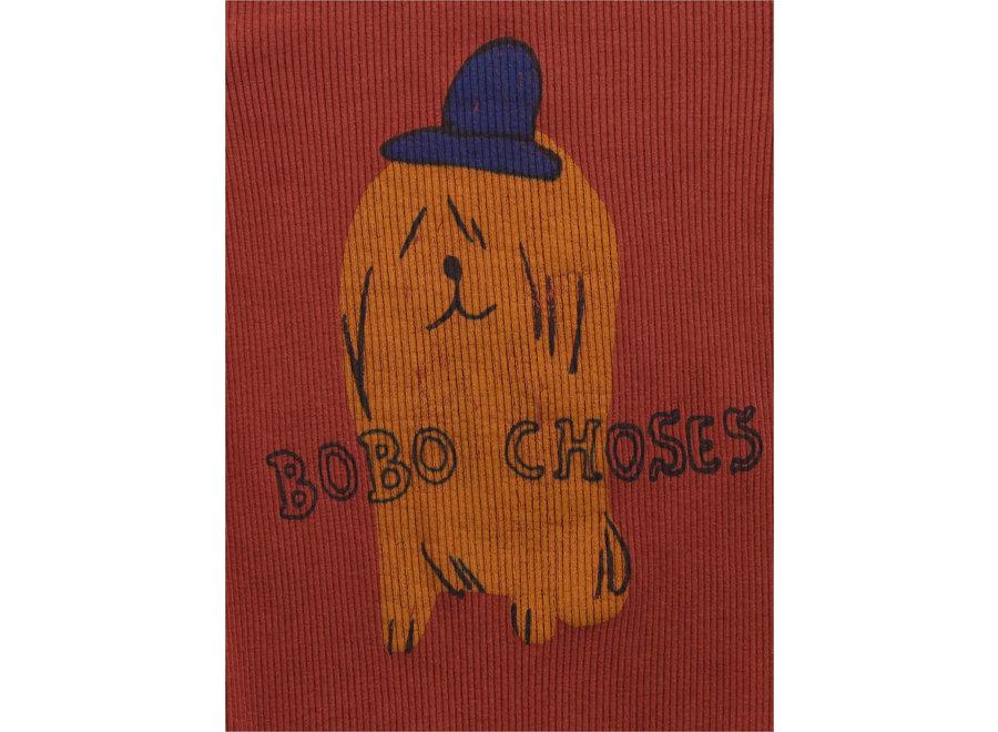 Bobo Choses Body Dog In The Hat