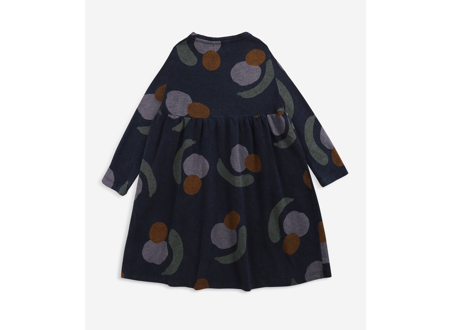 Bobo Choses Midi Dress Fruit