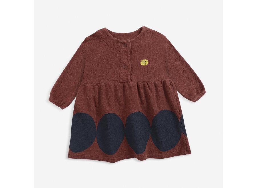 Fleece Dress Ovals