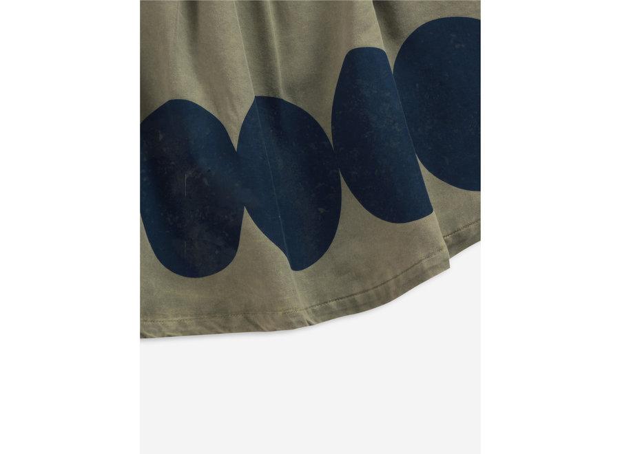 Bobo Choses Midi Skirt Ovals