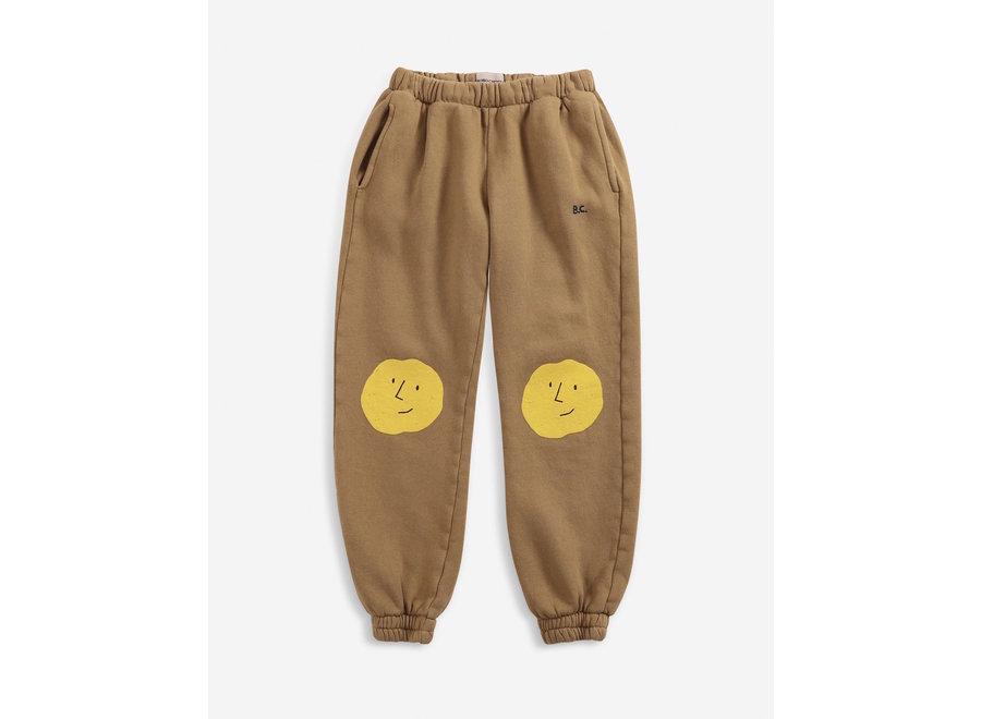 Jogging Pants Faces