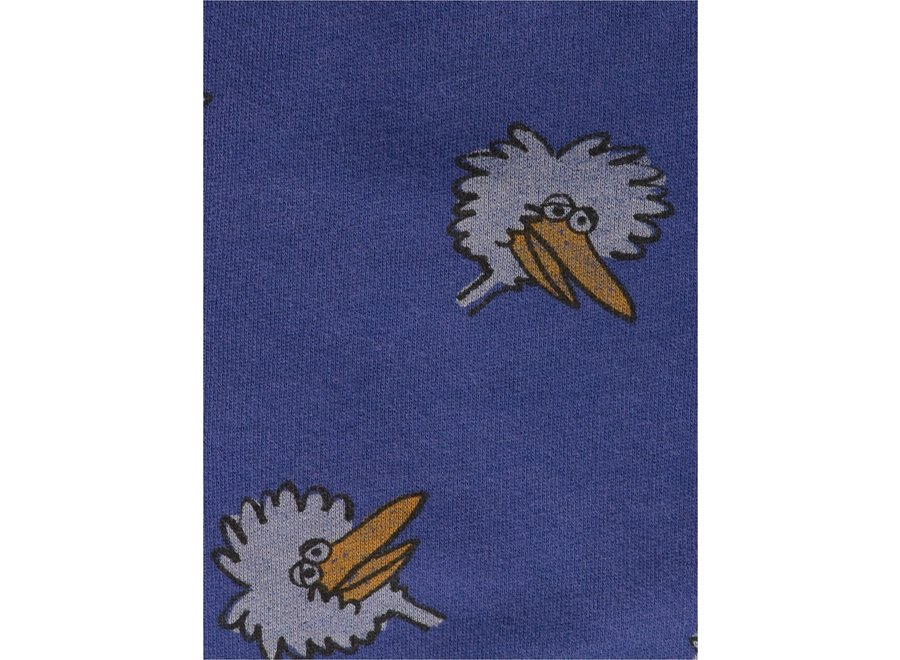 Bobo Choses Sweatshirt Birdie All Over