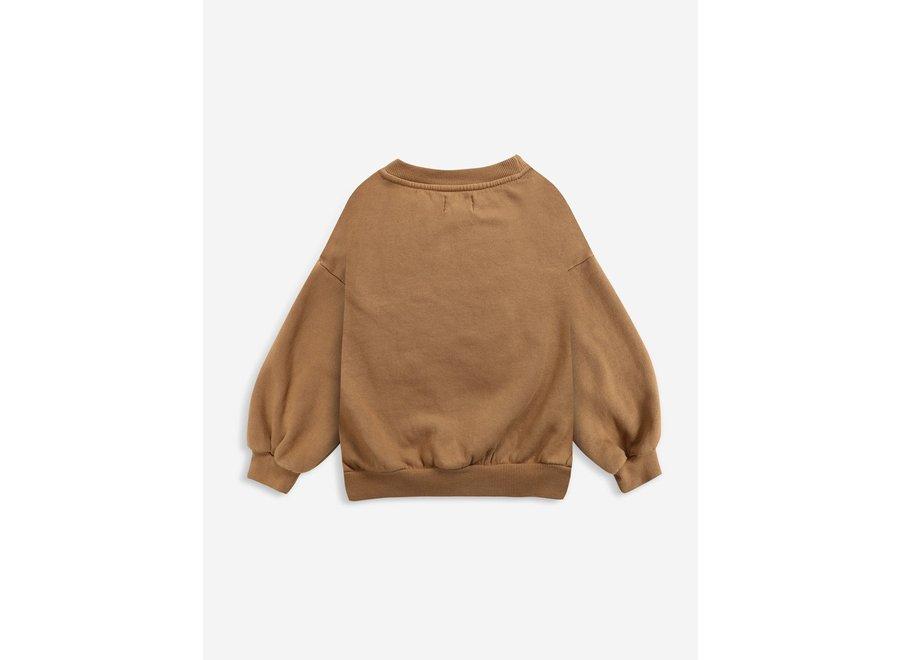 Bobo Choses Sweatshirt Birdie