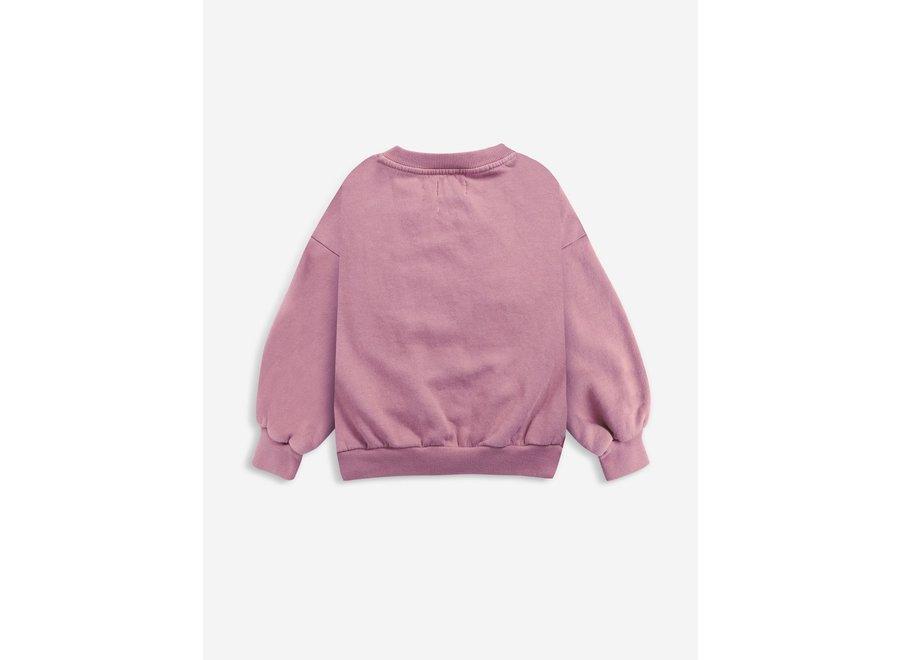 Bobo Choses Sweatshirt Figures