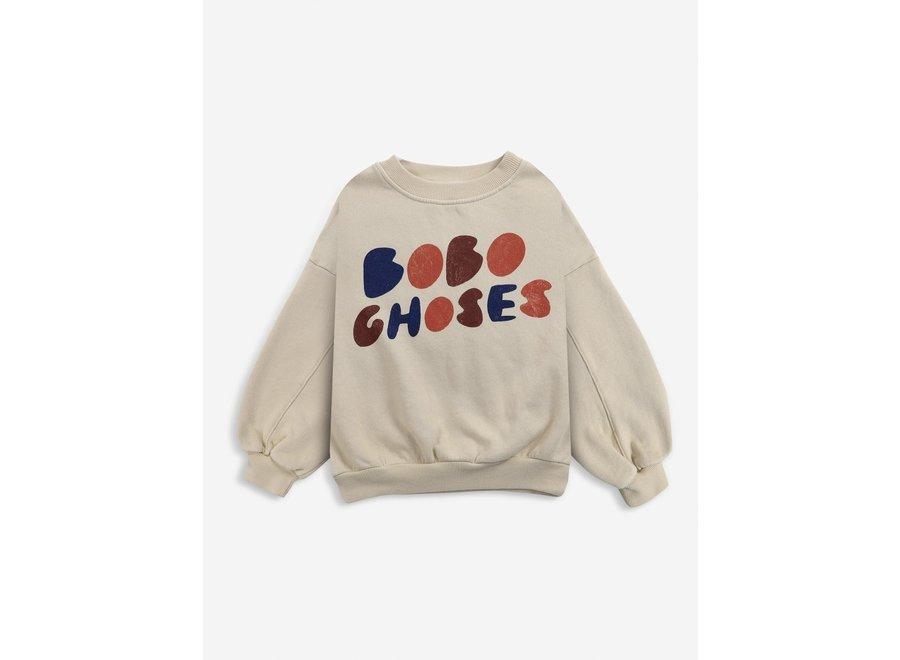 Sweatshirt Bobo Choses