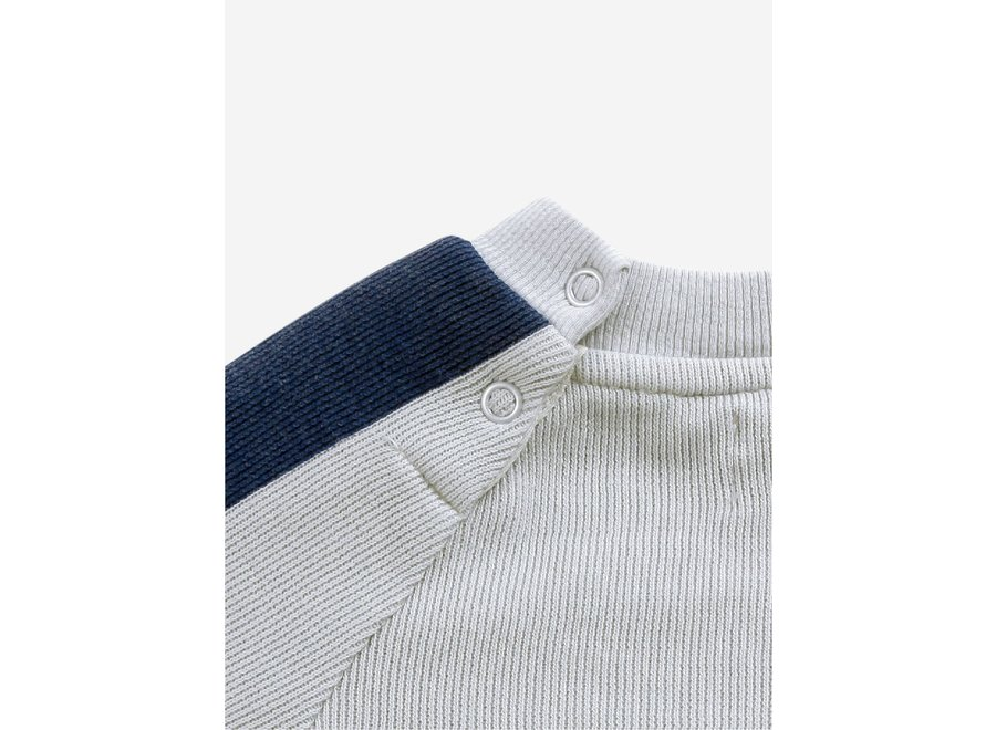 Bobo Choses Sweatshirt Good Morning