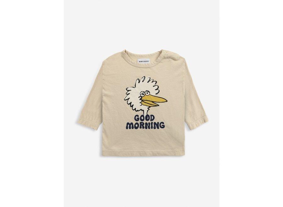 T-Shirt Birdie Long Sleeve