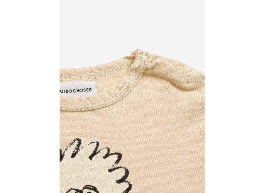 Bobo Choses T-Shirt Birdie Long Sleeve