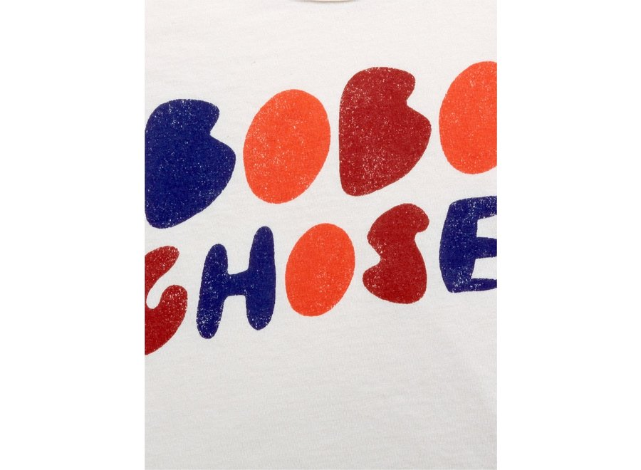 T-Shirt Bobo Choses Long Sleeve