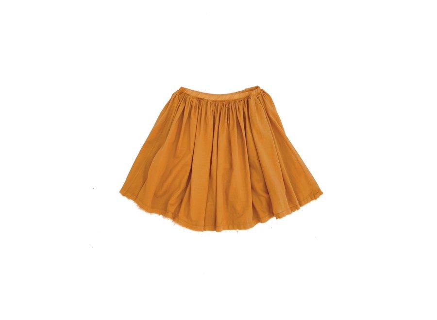 Long Live The Queen Voile Skirt Dessert