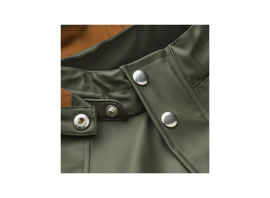 Liewood Serena Rainwear Set Hunter Green