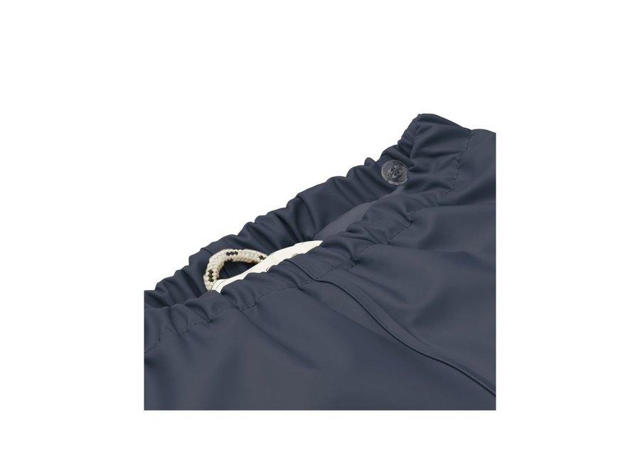 Liewood Ivy Rainwear Set With Padding Deep Navy