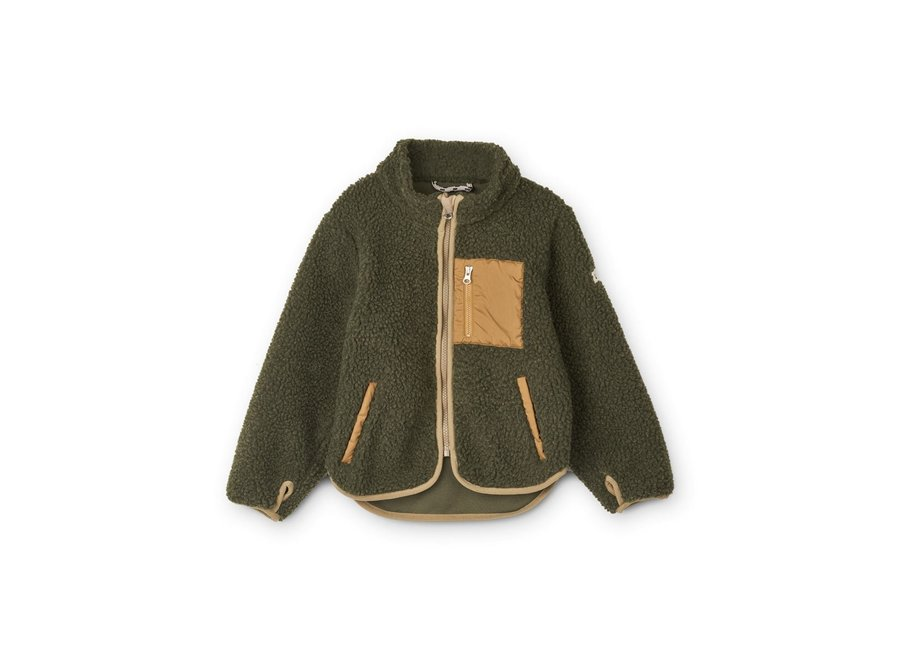 Liewood Nolan Jacket Army