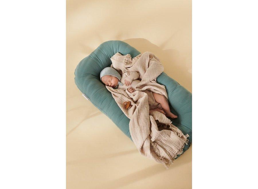Liewood Edward Baby Nest Peppermint