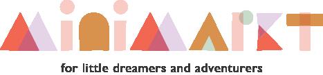 MiniMarkt Amsterdam for little dreamers and adventurers