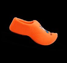 Clog slippers Miffy orange