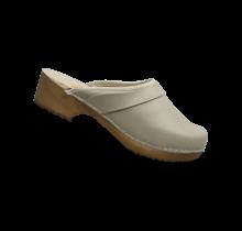 Swedish clogs cream