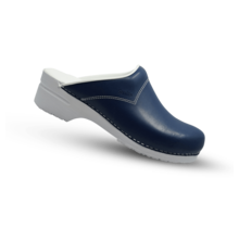 Sanita clogs Flex royal navy model 314