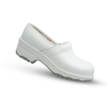 Sanita Duty Nitril clog  1088 white
