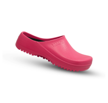 Birckenstock Closed Clog Super Birki (0680) Raspberry EAN- 4039855698434