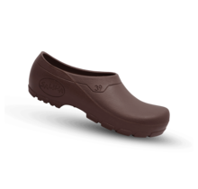 Saliha Fashion Multi clog closed anthracite EAN- 4019202962807
