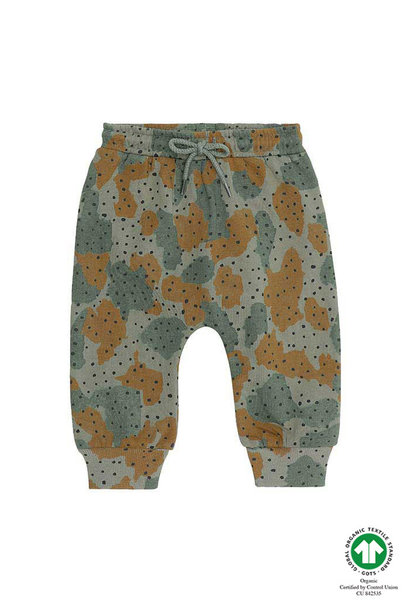 Karl Pants Cameodot