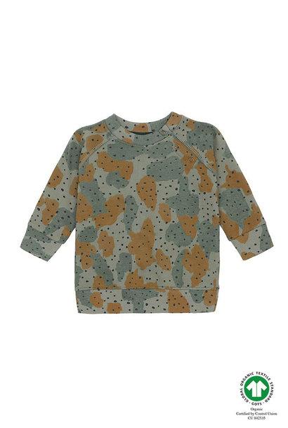 Alexi Sweatshirt Cameodot