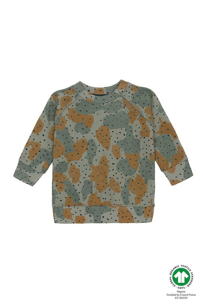 Alexi Sweatshirt Cameodot-1