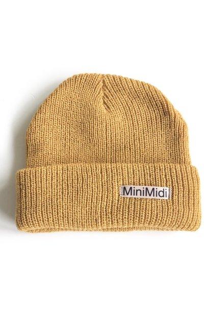 Muts MiniMidi Mosterd