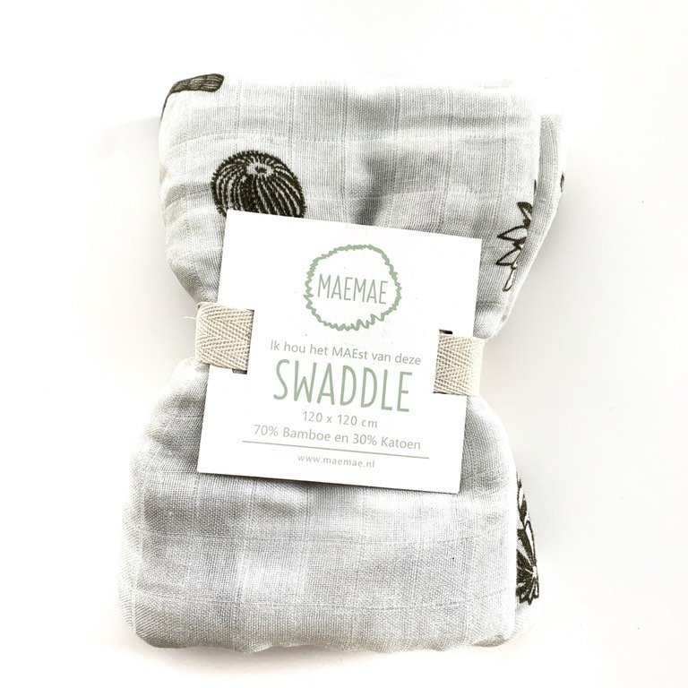 Swaddle - CACTUS-2