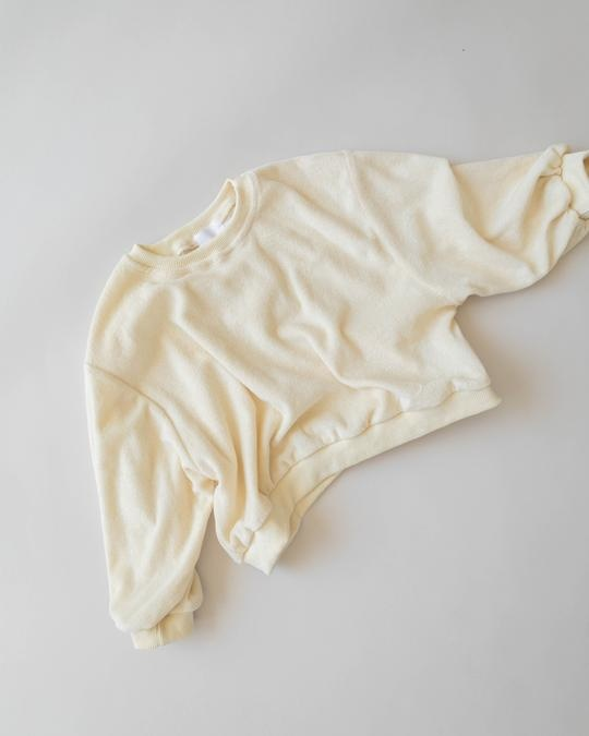 Teddy Bear Sweater-1