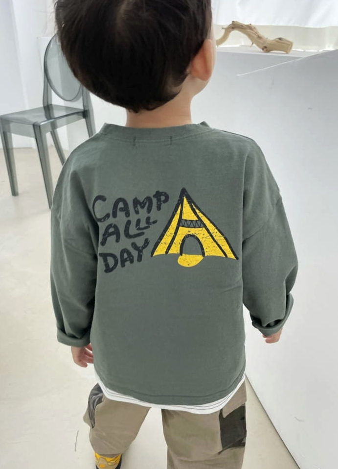 Camp all day shirt-1