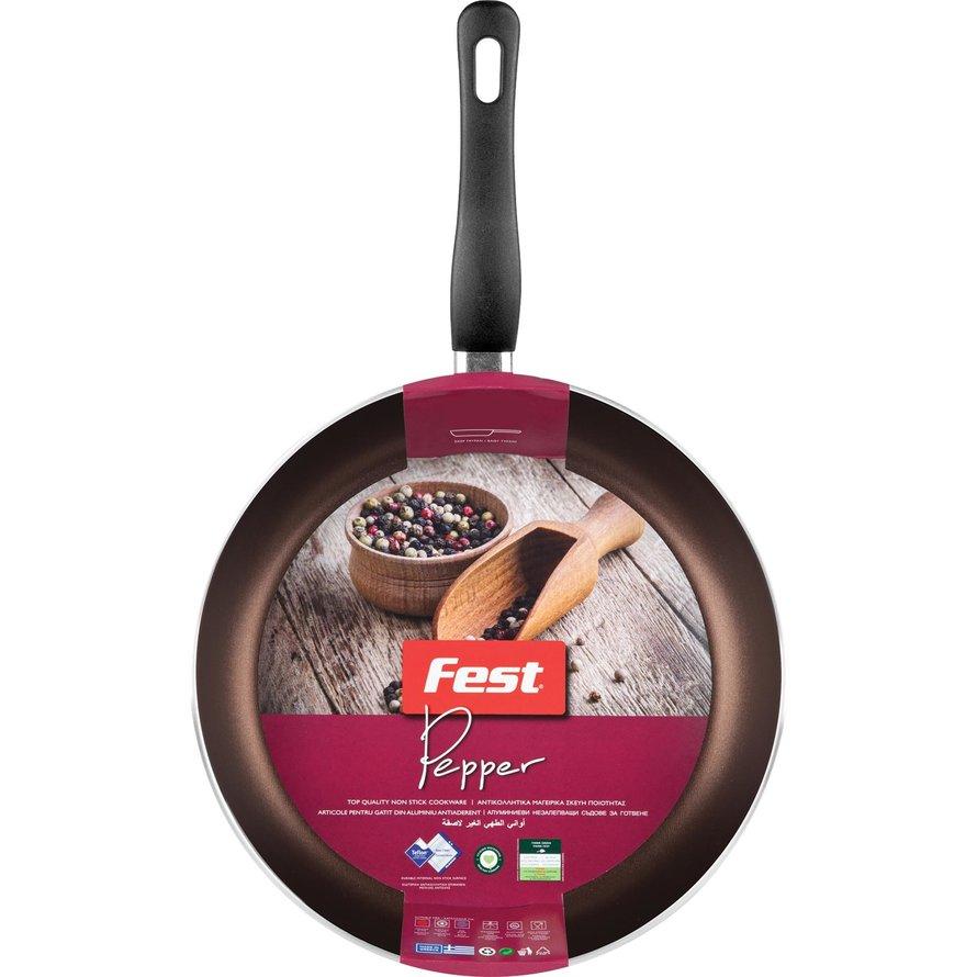 """Bratpfanne """"Pepper"""" Ø20cm H: 4,5cm"""