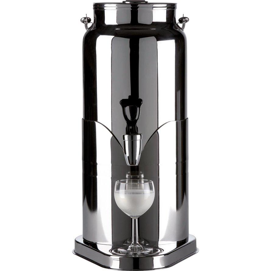 """Dispenser """"Milchkanne"""" 8 Liter"""