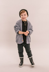 No Labels Kidswear Cardigan - Blue