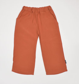 No Labels Kidswear Colutte - Rust