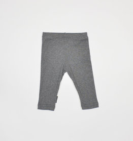 No Labels Kidswear Legging - ajour grey