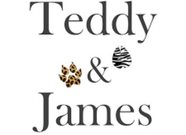 Teddy & James
