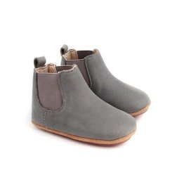 Teddy & James Chelsea boots - grey
