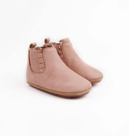 Teddy & James Chelsea boots ruffles - Rosie