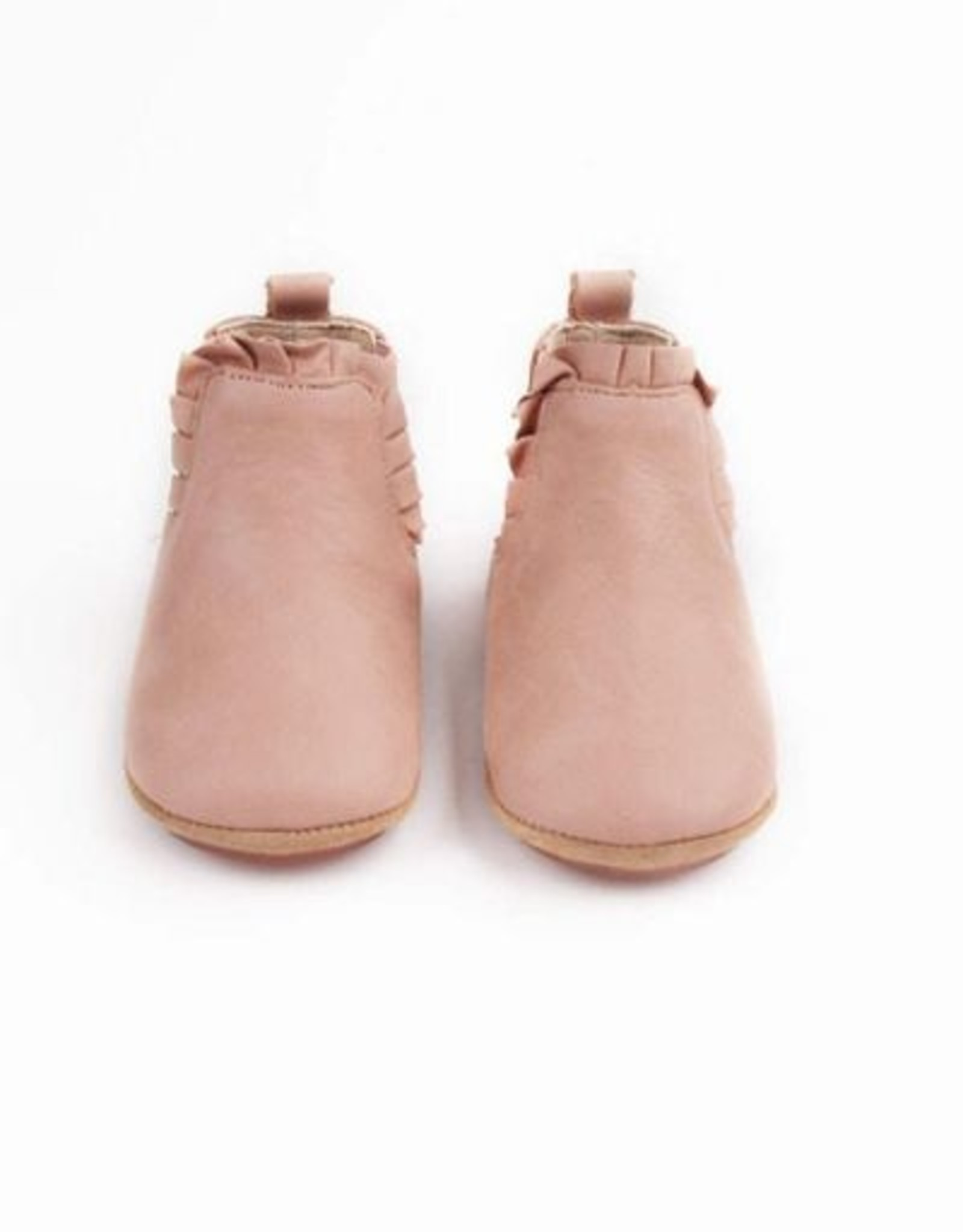 Teddy & James Chelsea boots ruffles -  Rosie